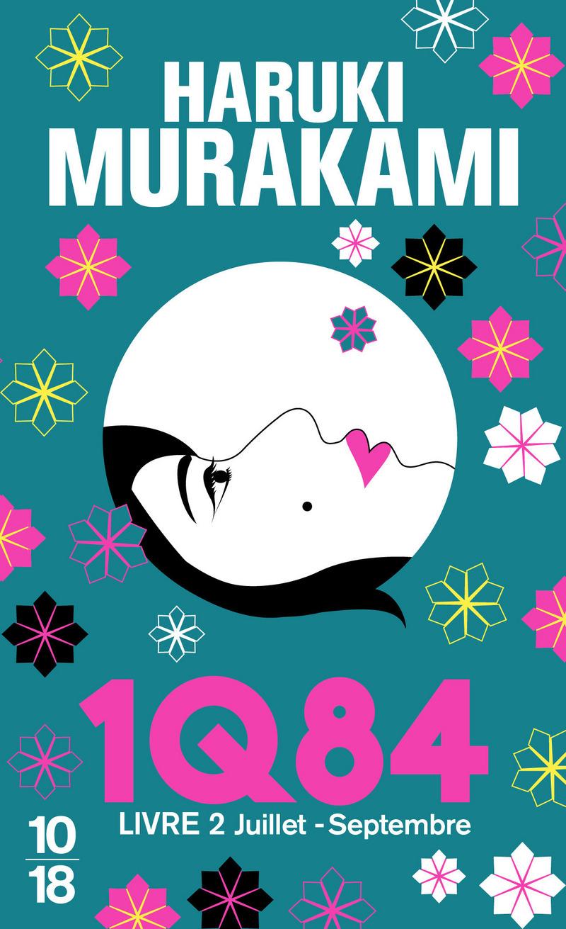 1Q84 Livre 2 - Haruki MURAKAMI