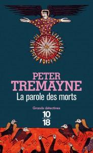 La parole des morts - Peter TREMAYNE