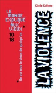 La violence - Cécile COLLETTE