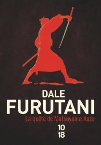 Big Book Furutani - Dale FURUTANI