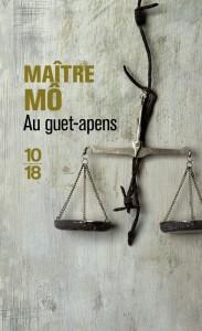 Au guet-apens - Mô MAITRE