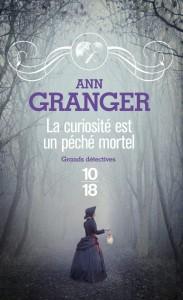 La curiosité est un péché mortel - Patricia Ann GRANGER