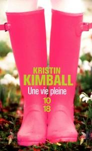 Une vie pleine - Kristin KIMBALL