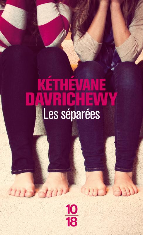 Les séparées - Kéthévane DAVRICHEWY