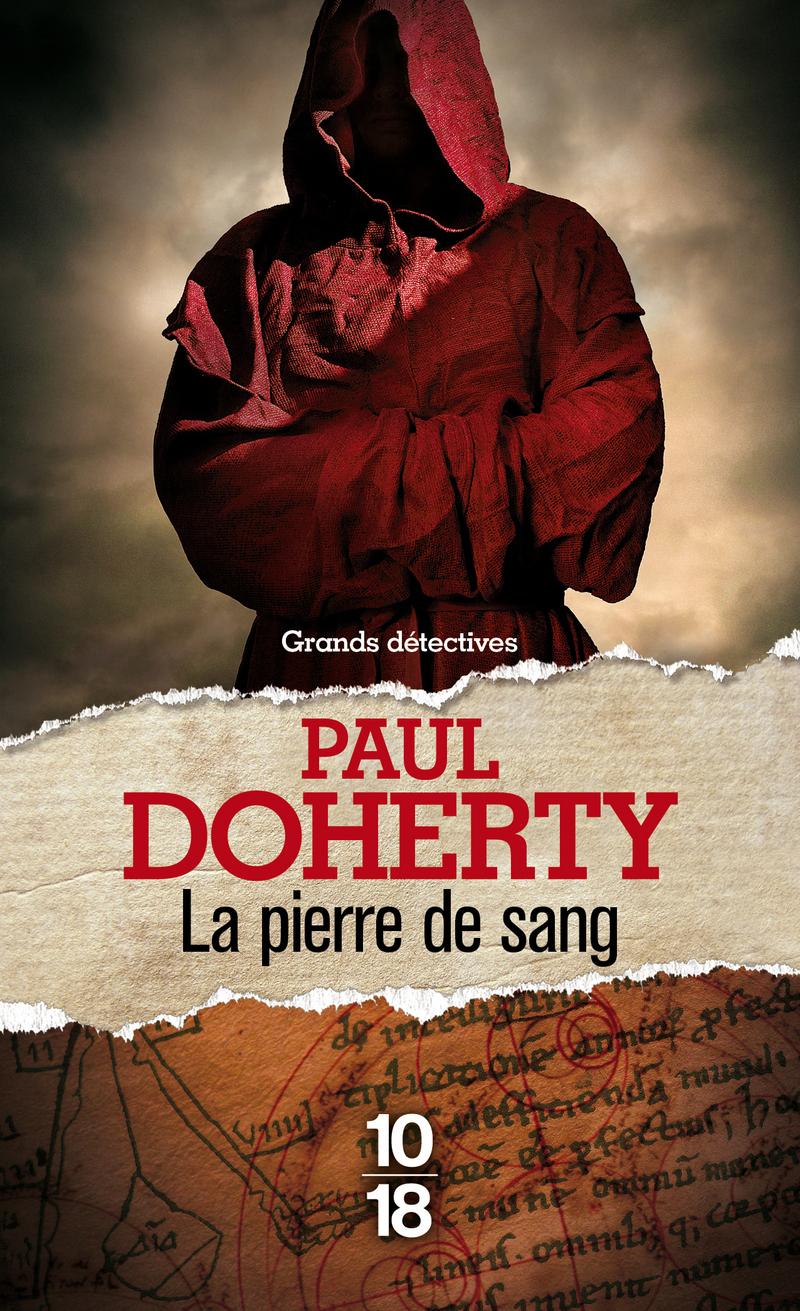 La Pierre de sang - Paul DOHERTY