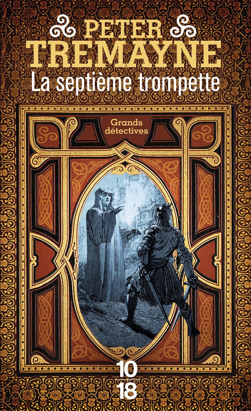 La septième trompette - Peter TREMAYNE