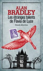 Les étranges talents de Flavia de Luce - Alan BRADLEY