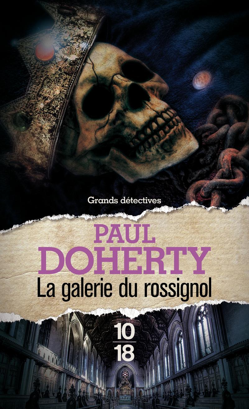 La galerie du rossignol - Paul DOHERTY