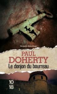 Le donjon du bourreau - Paul DOHERTY