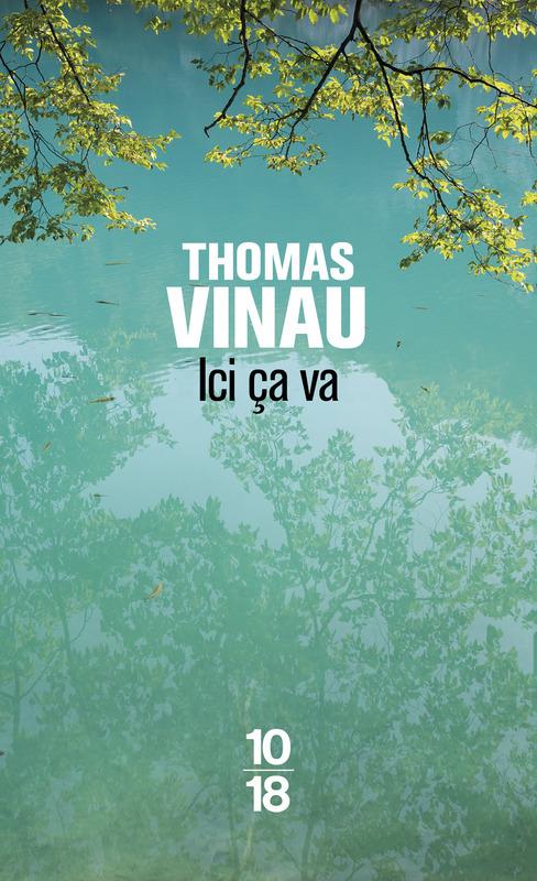 Ici ça va - Thomas VINAU