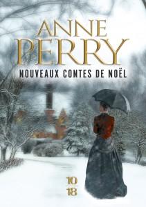 Nouveaux contes de Noël - Anne PERRY