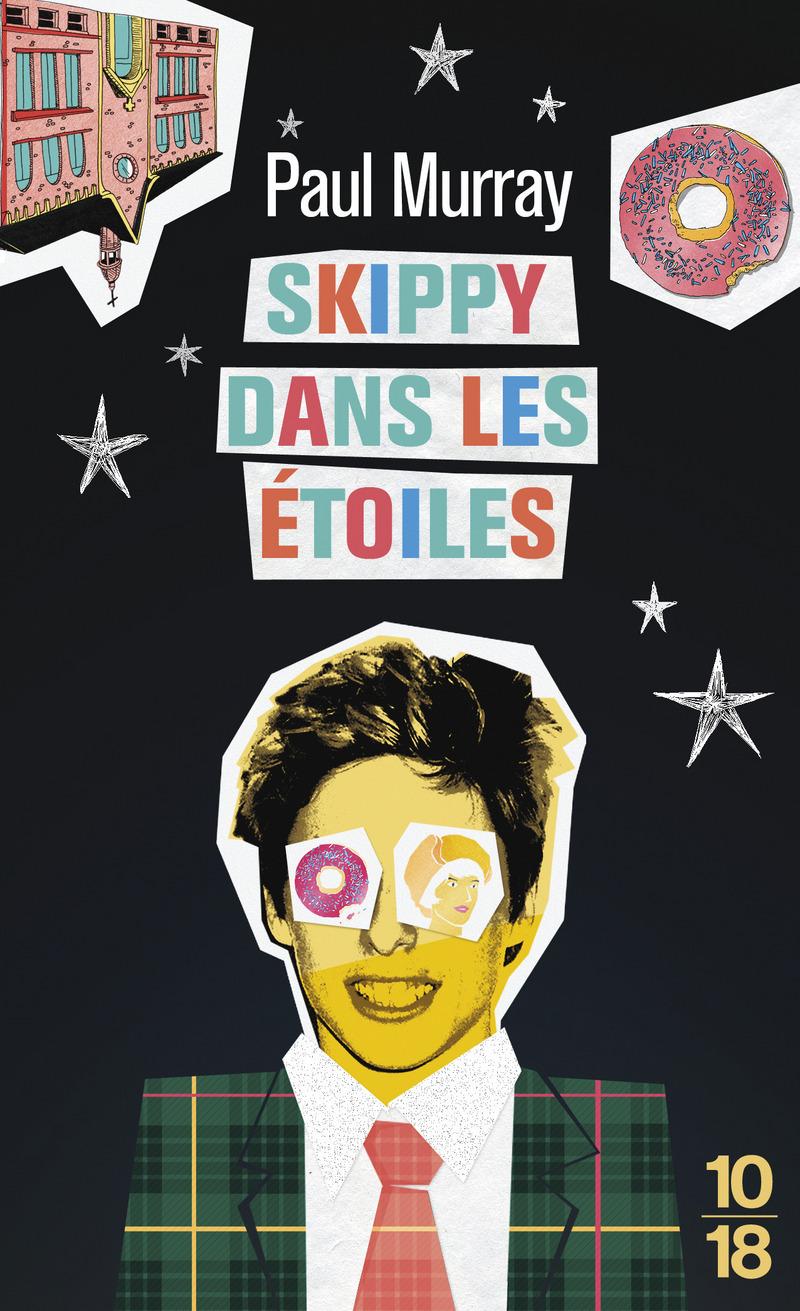 Skippy dans les étoiles - Paul MURRAY