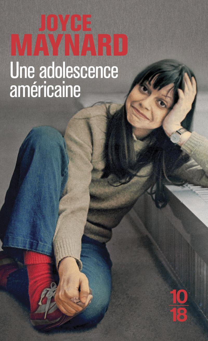 Une adolescence américaine - Joyce MAYNARD