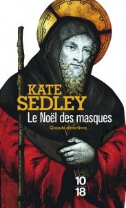 Le Noël des masques - Kate SEDLEY