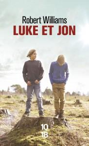 Luke et Jon - Robert WILLIAMS