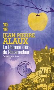 La pomme d'or de Rocamadour - Jean-Pierre ALAUX