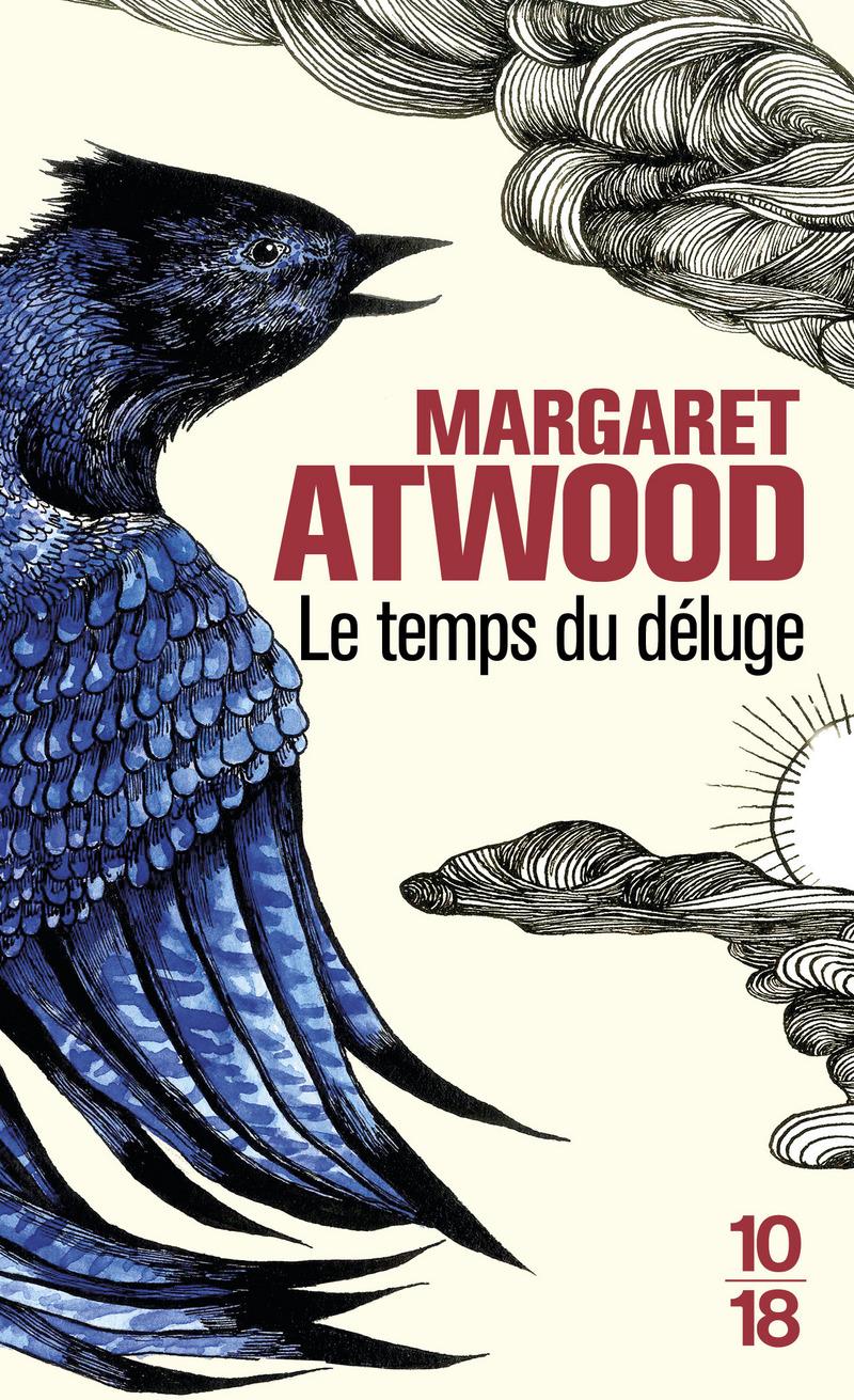 Le temps du déluge - Margaret ATWOOD