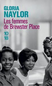 Les femmes de Brewster Place - Gloria NAYLOR
