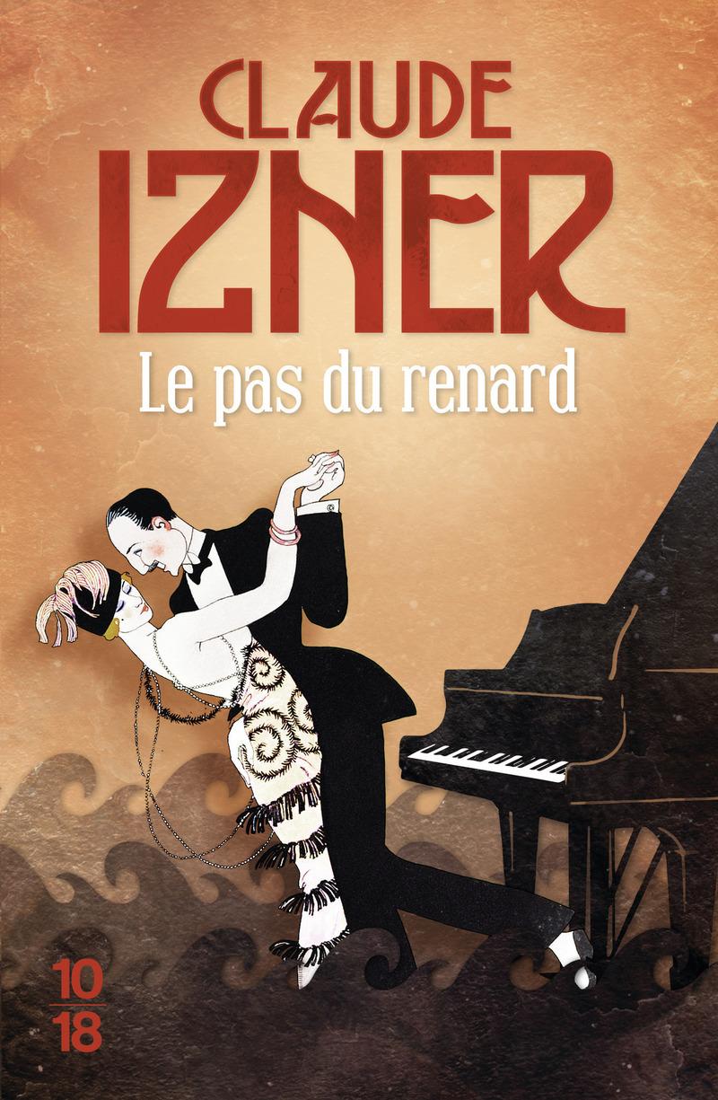 Le Pas du renard - Claude IZNER