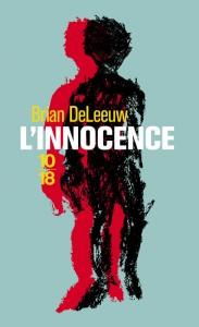 L'innocence - Brian DELEEUW