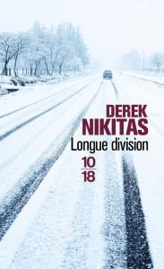 Longue division - Derek NIKITAS