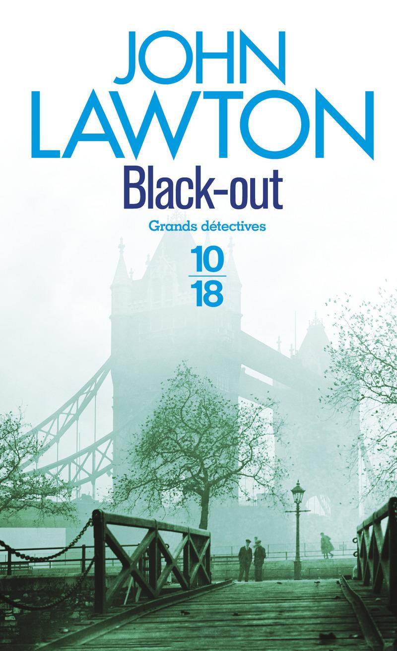 Black-out - John LAWTON