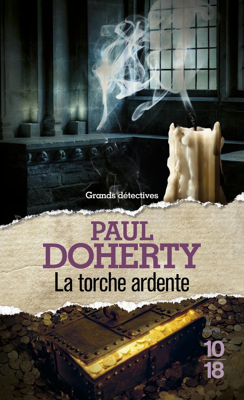 La torche ardente - Paul DOHERTY