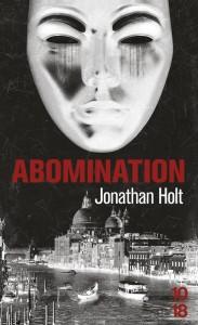 Abomination - Jonathan HOLT