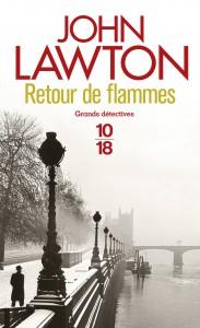 Retour de flammes - John LAWTON