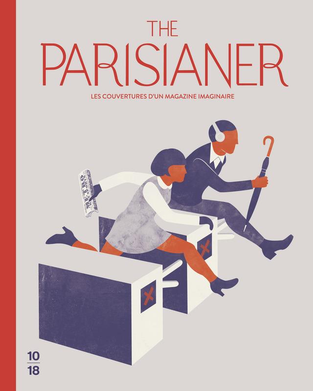 The Parisianer - COLLECTIF
