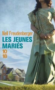 Les jeunes mariés - Nell FREUDENBERGER