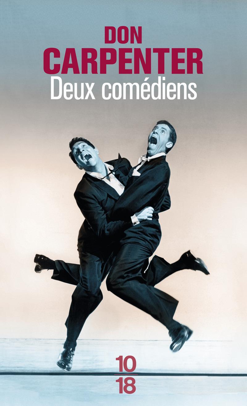Deux comédiens - Don CARPENTER