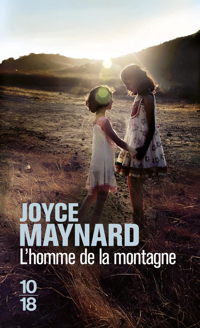 L'homme de la montagne - Joyce MAYNARD