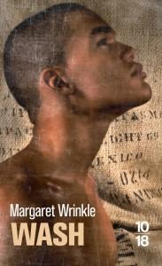 Wash - Margaret WRINKLE
