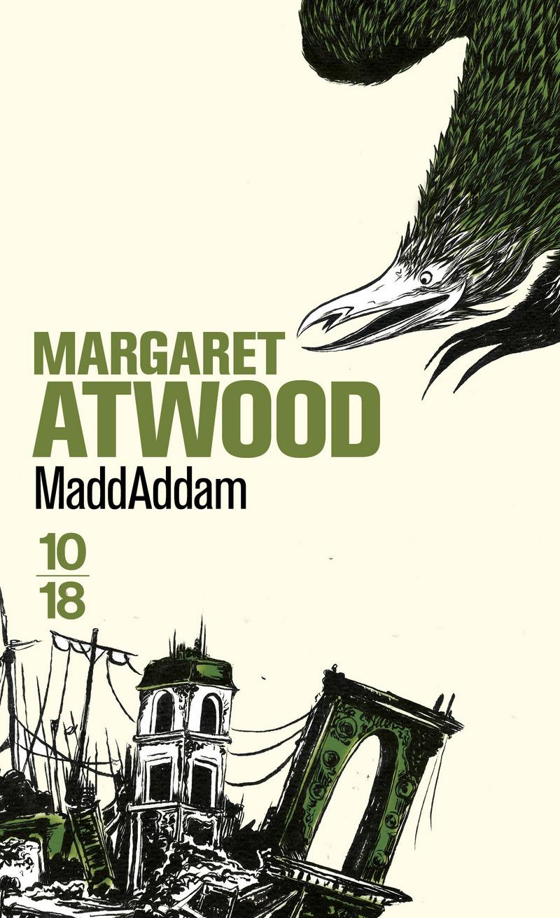MaddAddam - Margaret ATWOOD
