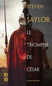 Le triomphe de César - Steven SAYLOR