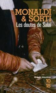 Les doutes de Salaï - Rita MONALDI, Francesco SORTI