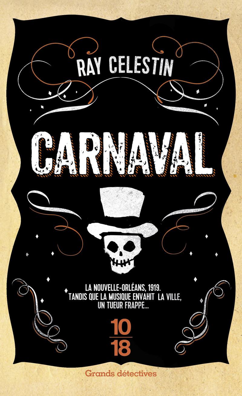 Carnaval - Ray CELESTIN