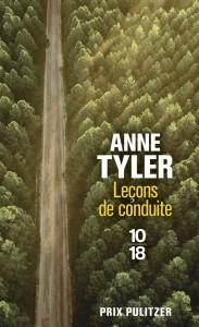 Leçons de conduite - Anne TYLER