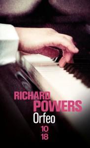 Orfeo - Richard POWERS
