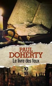 Le Livre des feux - Paul DOHERTY