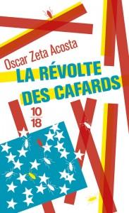 La révolte des cafards - Oscar Zeta ACOSTA