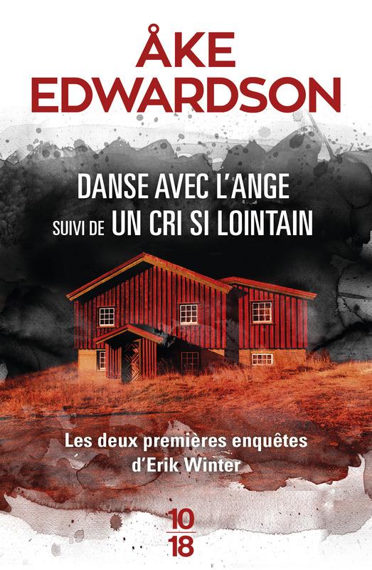 Les deux premières enquêtes d'Erik Winter – Edwardson 2en1 - Åke EDWARDSON