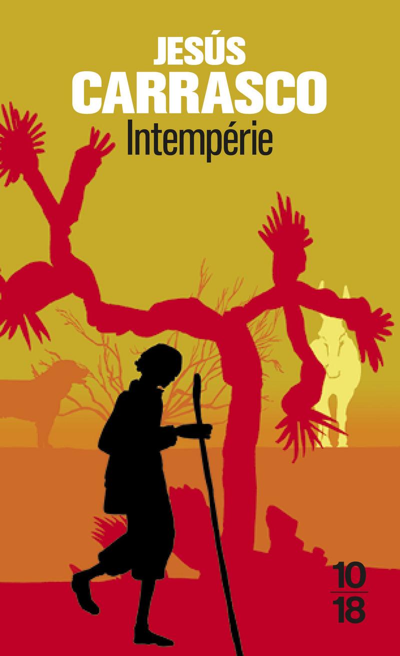 Intempérie - Jesús CARRASCO
