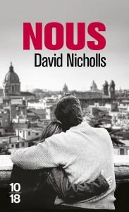 Nous - David NICHOLLS
