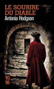 Le sourire du Diable - Antonia HODGSON