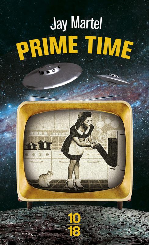 Prime time - Jay MARTEL