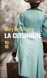 La Cuisinière - Mary Beath KEANE