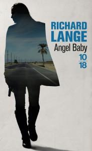Angel baby - Richard LANGE