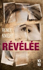 Révélée - Renée KNIGHT